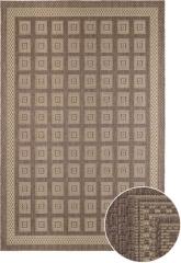 Kusový koberec Sisal Classic 7786/3009