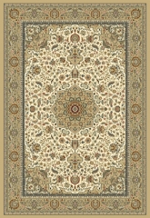 Kusový koberec A1 SPECTRO SAREH 6606/681