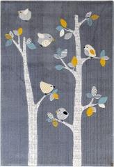 Kusový koberec Graphic 18405/72