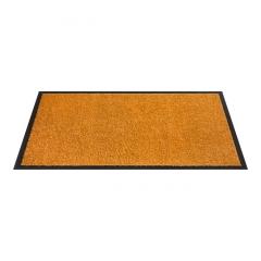 Rohožka Mercury mat oranžová